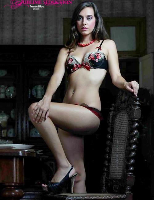 Beaute fatale bra Sublime seduction