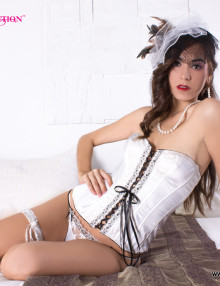 Corset Epouse moi - Sublime seduction
