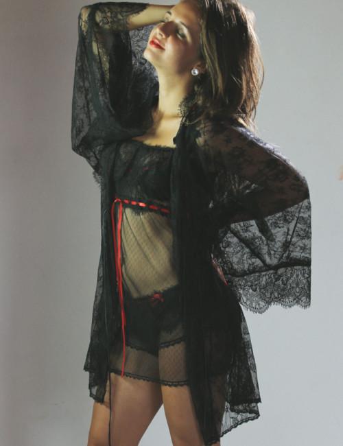 Sublime seduction lingerie - 300 Amour secret . Minislip