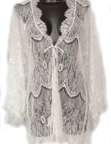 Robe - All over lace Luxe Passionnel